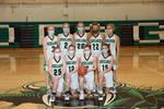 Highlight for Album: Girls basketball